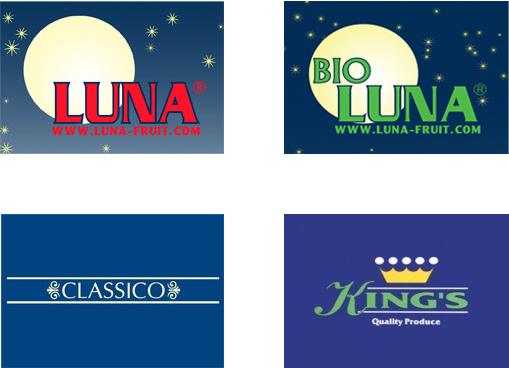 Luna - Bio Luna - Classico - Kings